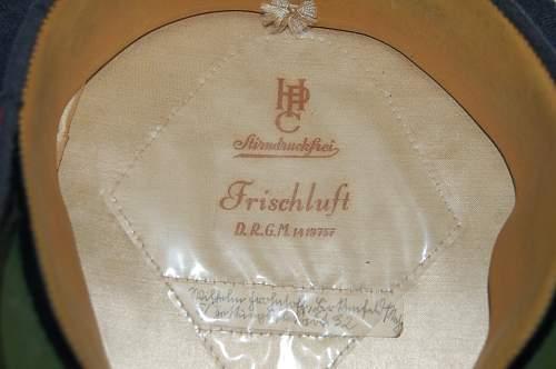 HPC Frischluft LW Extramuetze