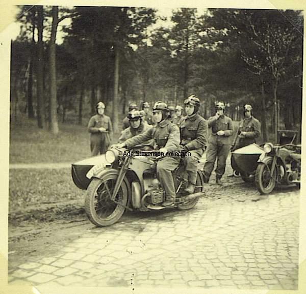 Crash Helmet.. photos or books etc....