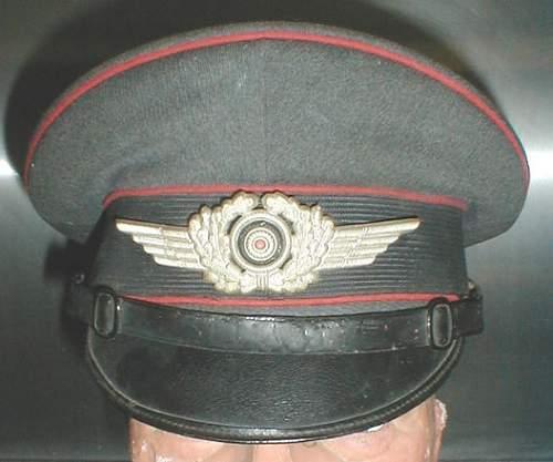 Luftwaffe Flak schirmutze: Opinions.