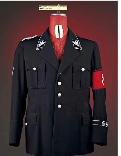 Click image for larger version.  Name:Ribbentrop tunic .jpg Views:129 Size:150.7 KB ID:274889