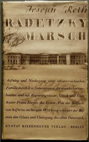 Click image for larger version.  Name:Joseph_Roth_Radetzkymarsch_1932.jpg Views:68 Size:217.5 KB ID:281752