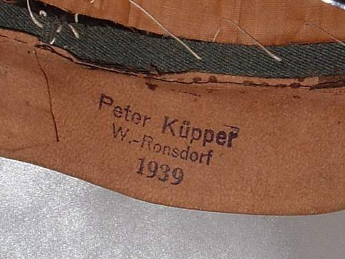 Click image for larger version.  Name:panzer nco visor 013IN.JPG Views:141 Size:220.5 KB ID:28647
