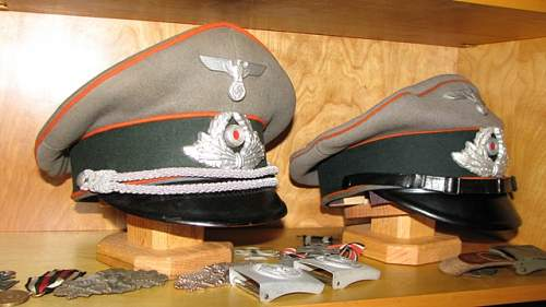 Click image for larger version.  Name:Postschutz officer and NCO...jpg Views:171 Size:79.0 KB ID:299093