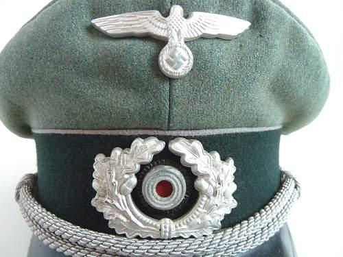 Post your favorite cap please