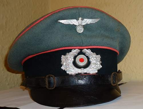 The history behind the cap