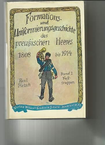 Post Your Kaiserreich (Imperial) Headgear!