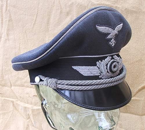 Mint LW Officer's Erel
