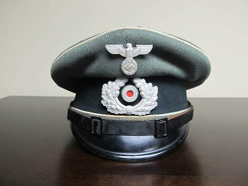 Post your best cap in 2012