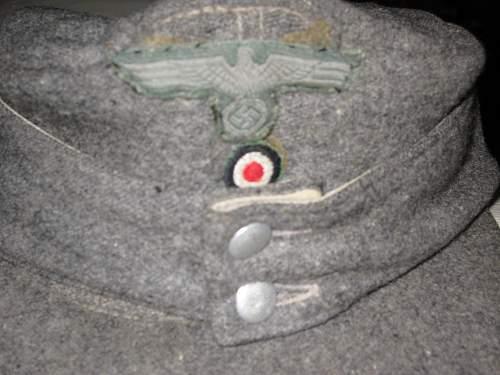 German headgear