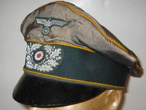 officer Alter Art of cavalry  EREL
