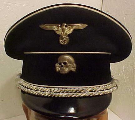 New Record Asking Price for a Contract A-SS Visor?