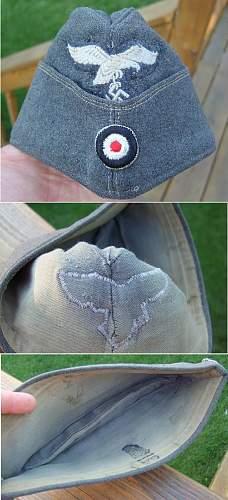 Post your Salty cap please
