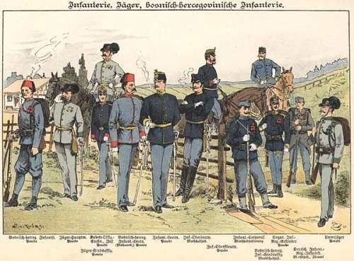 Click image for larger version.  Name:KuK Infanterie 1898.jpg Views:85 Size:60.0 KB ID:486627