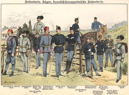 Click image for larger version.  Name:KuK Infanterie 1898.jpg Views:89 Size:60.0 KB ID:486627