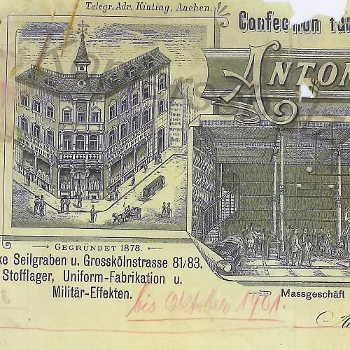 Click image for larger version.  Name:Kinting-Anton-Bekleidung-Aachen-alte-Werbung-02.jpg Views:55 Size:237.6 KB ID:493751
