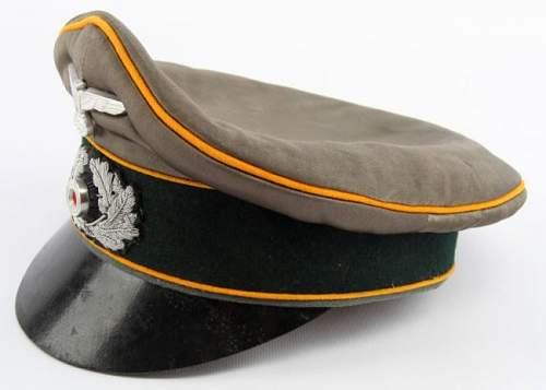 Silk Cavalry Crusher on Auction