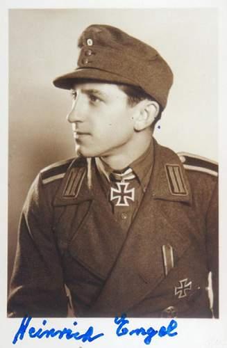 Click image for larger version.  Name:20.Panzer ace Wachtmeister Heinrich Engel.jpg Views:383 Size:79.9 KB ID:546156