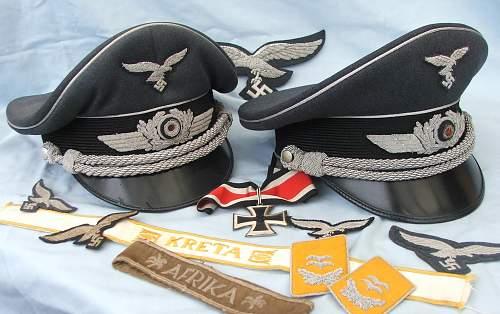 Click image for larger version.  Name:Luft officer visor caps 004.jpg Views:112 Size:229.2 KB ID:584042