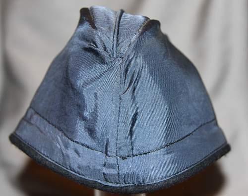 Herman Goring Luftwaffe Side Cap