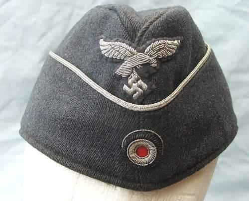 Click image for larger version.  Name:Luftwaffe Officer's Sidecap 005.jpg Views:160 Size:224.0 KB ID:584601