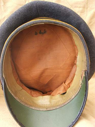 Click image for larger version.  Name:Bad Aibling Flight visor cap 009.jpg Views:75 Size:224.3 KB ID:585613