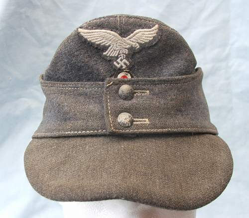 Click image for larger version.  Name:Luftwaffe Other Ranks M43 cap 003.jpg Views:229 Size:219.1 KB ID:585663