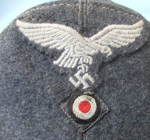 Click image for larger version.  Name:Luftwaffe Other Ranks M43 cap 009.jpg Views:51 Size:203.4 KB ID:585668