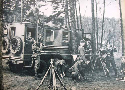 Click image for larger version.  Name:Luftwaffe Signals truck.jpg Views:224 Size:239.8 KB ID:586676