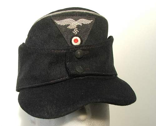 Click image for larger version.  Name:M43 Officer cap RB marked 002.jpg Views:137 Size:198.7 KB ID:586696