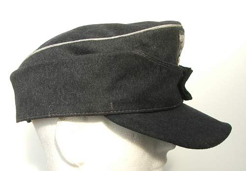 Click image for larger version.  Name:M43 Officer cap RB marked 004.jpg Views:88 Size:213.1 KB ID:586698