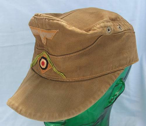 Click image for larger version.  Name:DAK M1940 field cap 1st pattern 009.jpg Views:115 Size:222.6 KB ID:588994