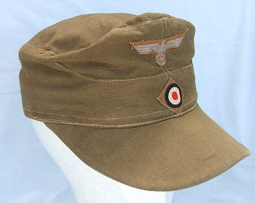 Click image for larger version.  Name:DAK M1940 field cap 2nd pattern 003.jpg Views:306 Size:222.2 KB ID:606614