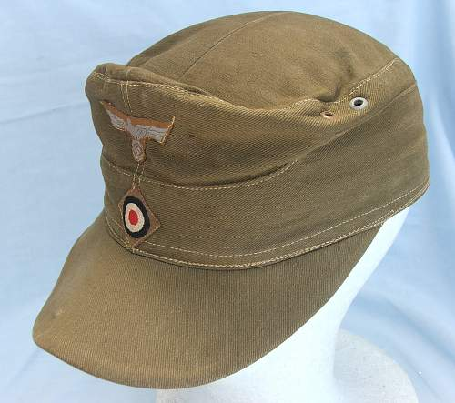 Click image for larger version.  Name:DAK M1940 field cap 2nd pattern 008.jpg Views:71 Size:221.7 KB ID:606617