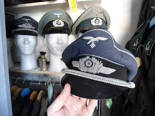 Wonderful eReL Private cap