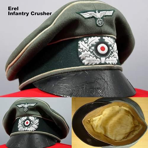 Infantry Crusher