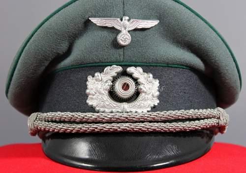 Beamter auf Kriegsdauer by Erel