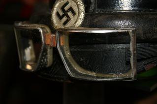 NSKK helmet