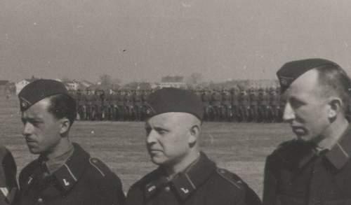 LW-Generalluftzeugmeister Visor