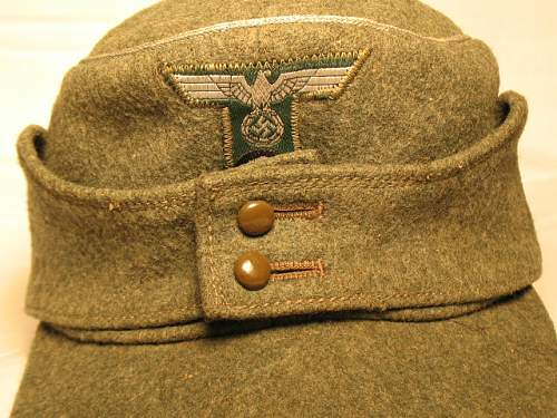 3 Special hats
