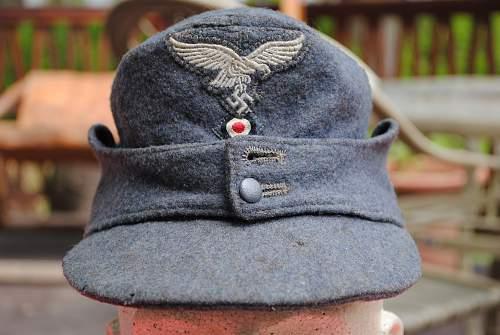 Luftwaffe M43