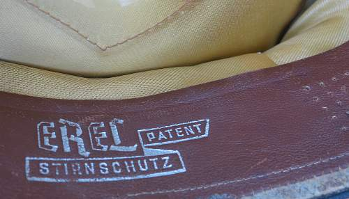 Click image for larger version.  Name:Heer Artillerie Schirmmütze 009.jpg Views:131 Size:230.7 KB ID:718985