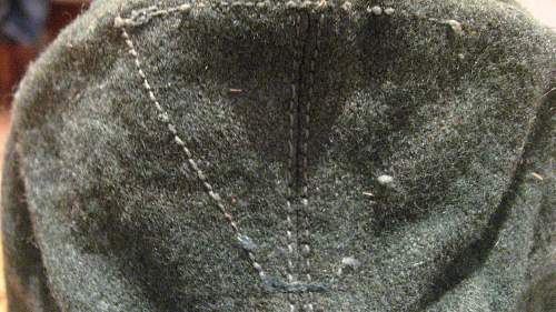 M43 Feldmutze