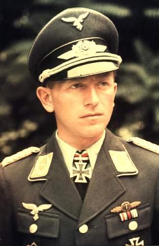 Click image for larger version.  Name:Major Bernhard Hamester.jpg Views:100 Size:140.5 KB ID:745874