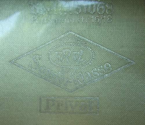 Click image for larger version.  Name:Luftwaffe general's visor cap 008.jpg Views:25 Size:224.3 KB ID:751876