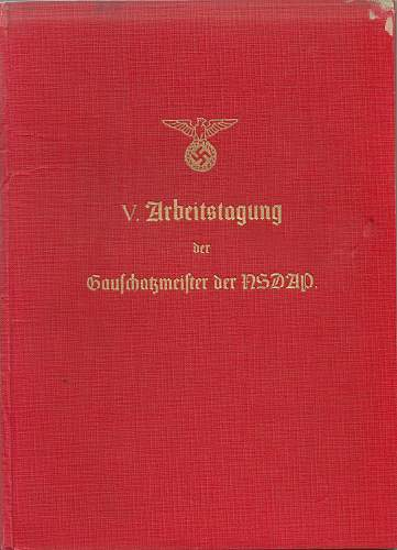 SS Schaftmuetze and or Muetze, alte, hohe Form
