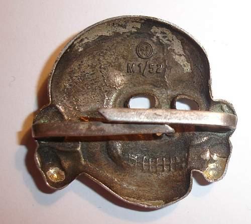 Name:  754392d1413679469t-m1-52-deschler-skull-original-fake-dsc05054.jpg Views: 86 Size:  30.2 KB