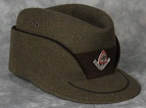 Another RAD Robin Hood Cap