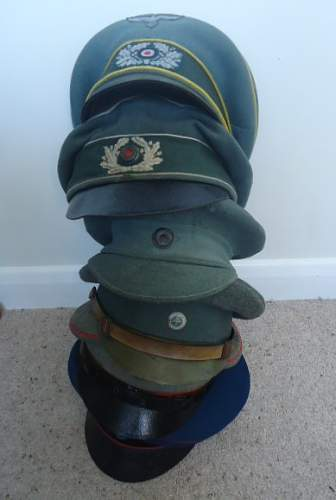 Post Your Group/Artistic Photographs of Visors