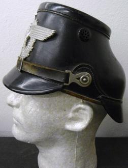 WW2 German Police Hat