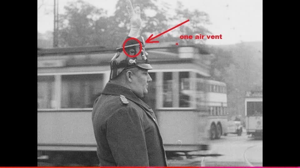 Ww2 German Police M43 Hat Badge: Question WW2 German Police Hat